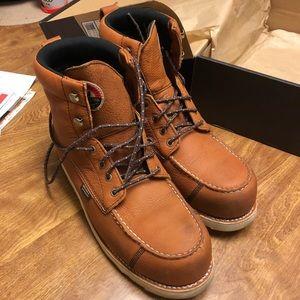 Men's Red Wing Boots- Irish Setter